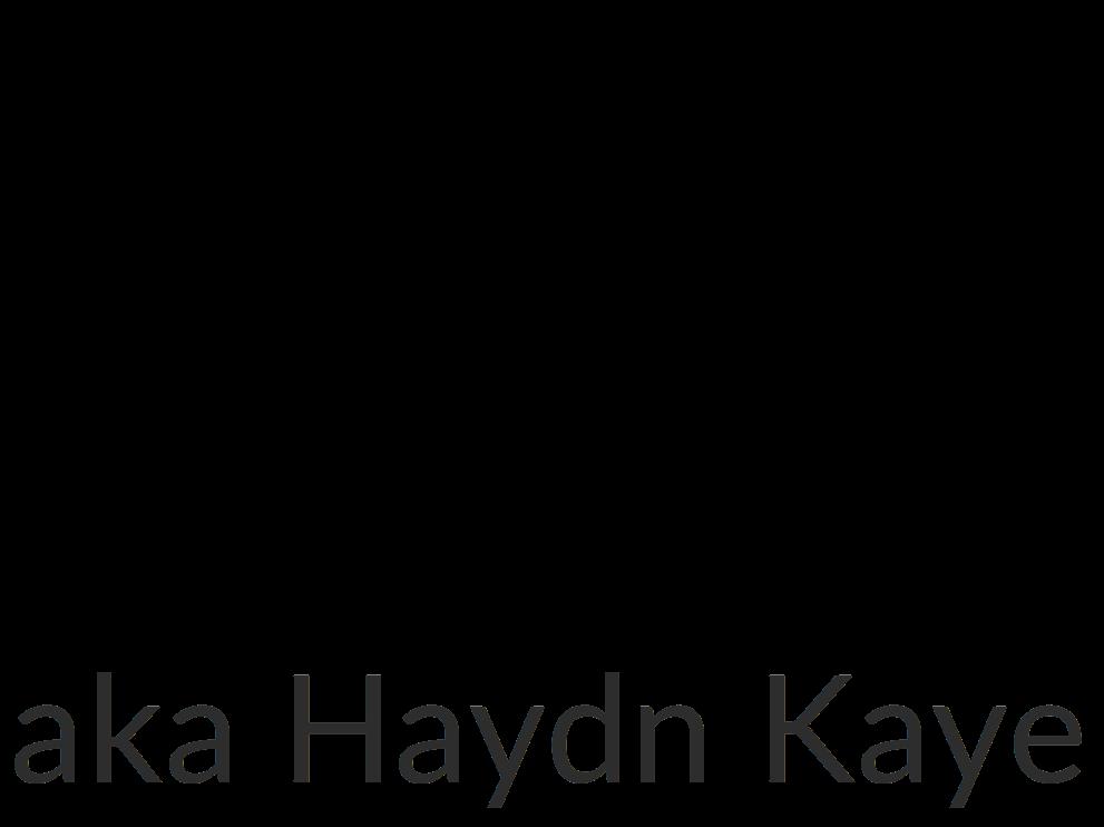 Haydn Middleton